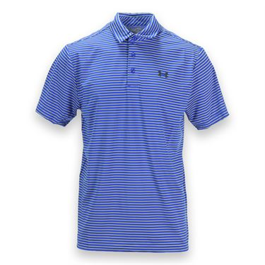 Under Armour Playoff Polo - University Blue