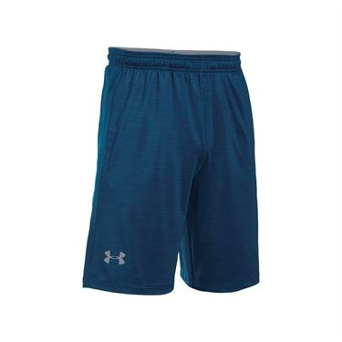 Under Armour Raid Novelty Short - Blackout Navy
