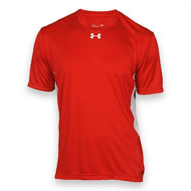 Under Armour Team Zone Crew - Red/White