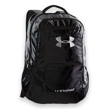Under Armour Hustle Backpack II - Black