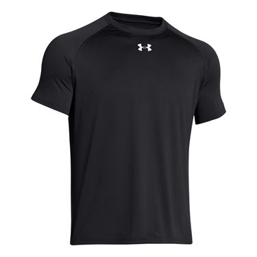 Under Armour Team Locker Crew - Black/White