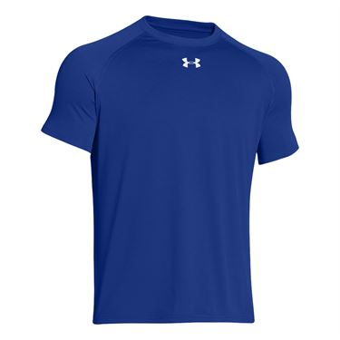 Under Armour Team Locker Crew - Royal Blue/White