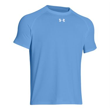 Under Armour Team Locker Crew - North Carolina Blue/White