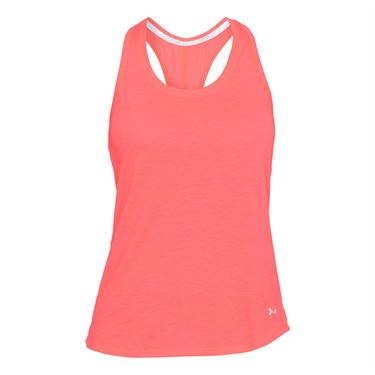 Under Armour Threadborne Streaker Tank - Brilliance