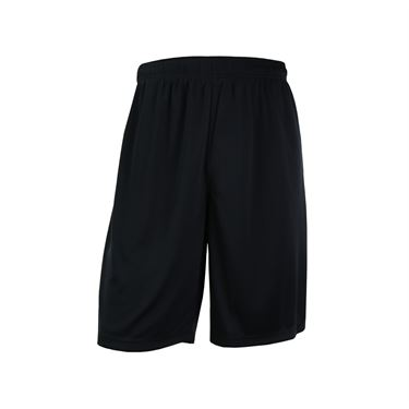 Under Armour Tech Graphic Short - Black/Smash Yellow