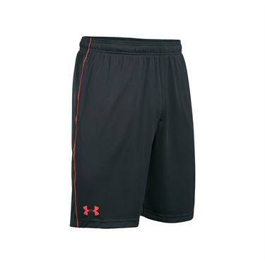 Under Armour Tech Graphic Short - Anthracite