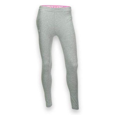 Under Armour Girls Favorite Legging - True Grey