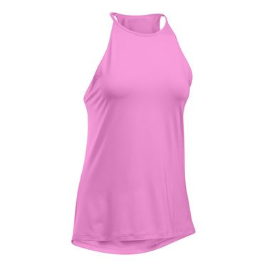 Under Armour Wishbone Tank - Verve Violet