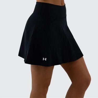 Under Armour Center Court Skirt - Black