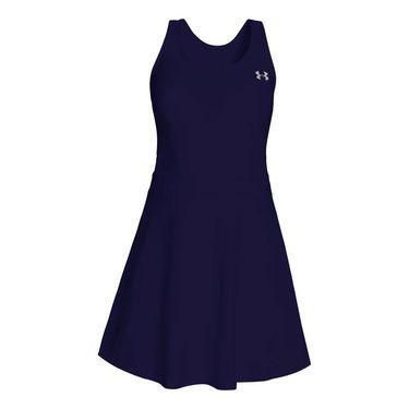 Under Armour Center Court Dress - Midnight Navy