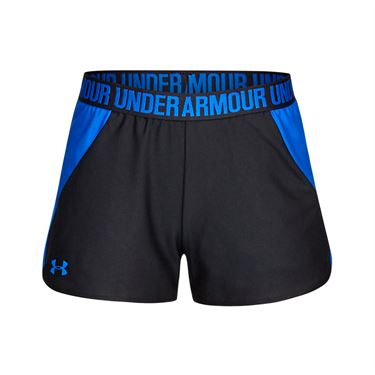Under Armour Play Up Short 2.0 - Black