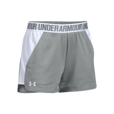 Under Armour Play Up Short - True Grey