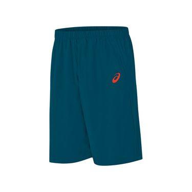 Asics Athlete Short-Ink Blue