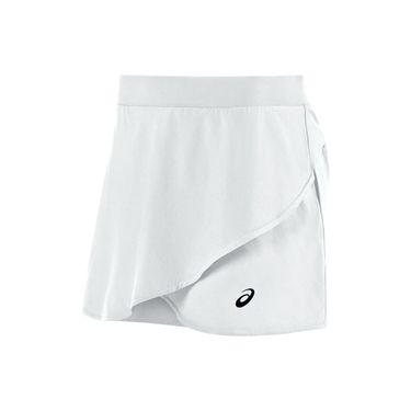 Asics Athlete Styled Skirt-Real White