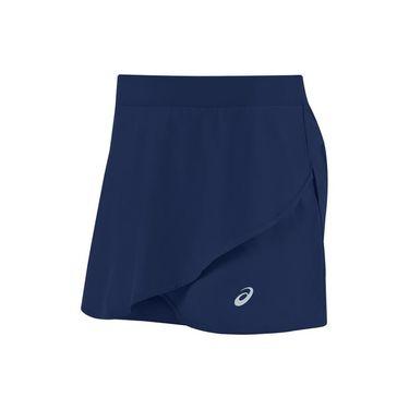 Asics Athlete Styled Skirt- Indigo Blue