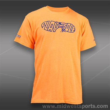 Babolat Play With Sole T-Shirt