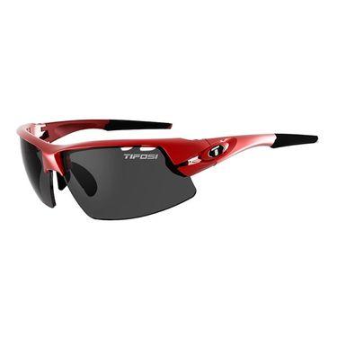 Tifosi Crit GT Sunglasses - Metallic Red