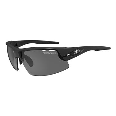 Tifosi Crit GT Sunglasses - Matte Black