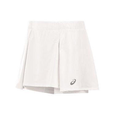 Asics Athlete Skirt - Real White
