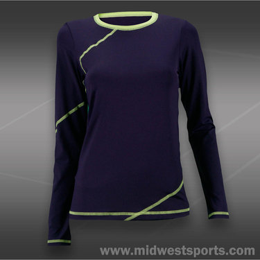 Sofibella Mind Long Sleeve Top