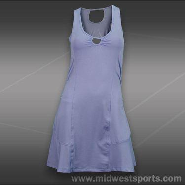 Lija Pace Keyhole Dress