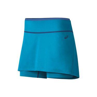 Asics Club Booty Skirt - Diva Blue