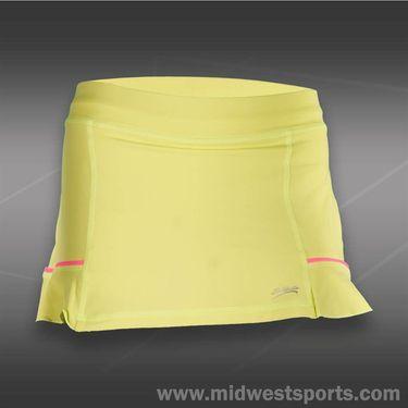 Sofibella Venture 13 inch Skirt- Citron