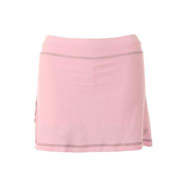 Sofibella Perseverance 14 Inch Skirt - Passion Print