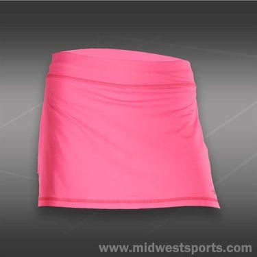 Sofibella Venture 14 Inch Skirt-Sofi Pink
