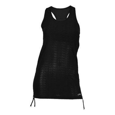Sofibella Focus Athletic Tunic-Black