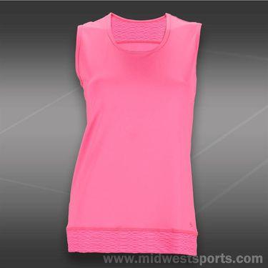 Sofibella Venture Sleeveless Top-Sofi Pink