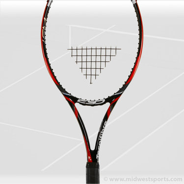 Tecnifibre 2013 TFight 295 Tennis Racquet DEMO