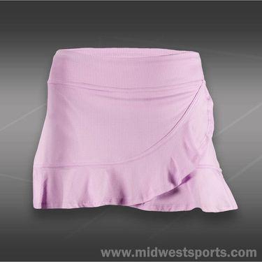 Lija Force Wrap Skirt-Lilac