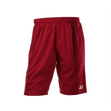 Yonex US Open Wawrinka Night Session Short - Bordeaux