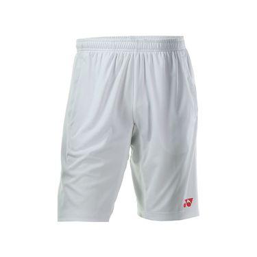 Yonex Wimbledon Wawrinka Short - White