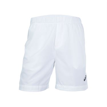 Asics Short - Brilliant White