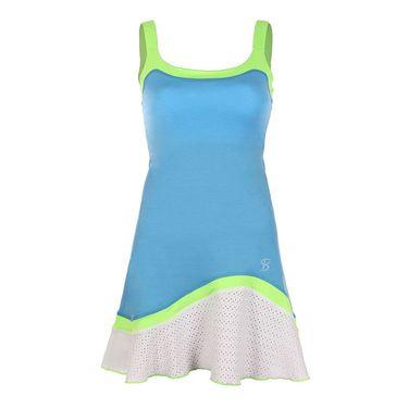Sofibella Triumph Cami Dress - Sky Blue Melange