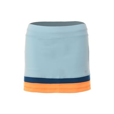 Sofibella Azalea 13 Inch Skirt - Ionio
