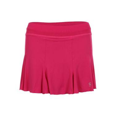 Sofibella Tulum 13 Inch Skirt - Magenta
