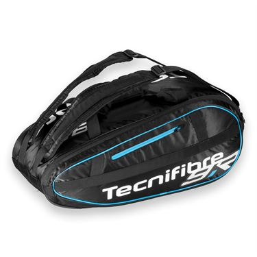 Tecnifibre Team Lite 9 Pack Racquet Bag