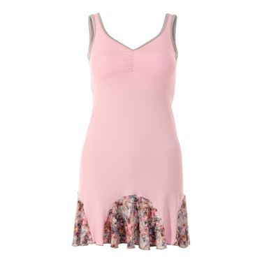 Sofibella Blossom Cami Dress - Petal Pink