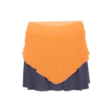Sofibella Belize 14 Inch Skirt - Paperino/Romantic Blue