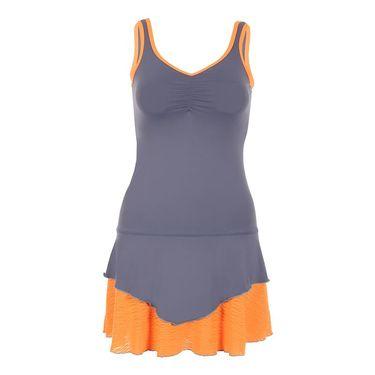 Sofibella Belize Sweetheart Cami Dress - Romantic Blue/Paperino