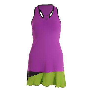 Sofibella Bali Racerback Dress - Amethyst
