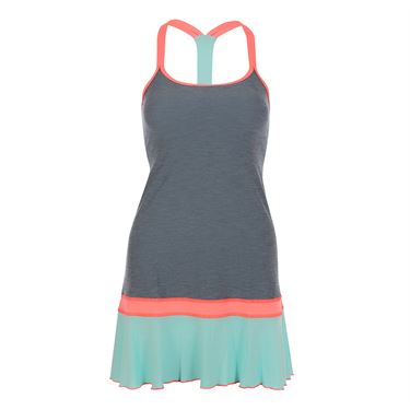 Sofibella Fiji Cami Dress - Fiji Night/Frosted Aqua