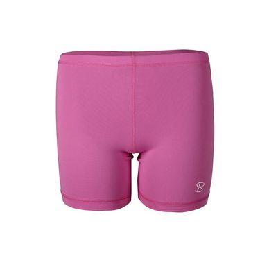 Sofibella Nautical Navy Shortie - Aurora Pink