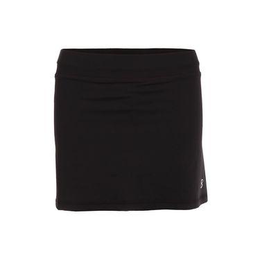 Sofibella Tulum 14 Inch Skirt - Black