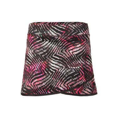 Sofibella Dark Night 15 Inch Skirt - Magic Print