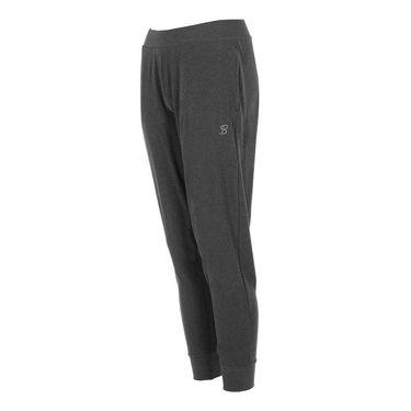 Sofibella Conquest Fleece Lined Jogger Pant - Steel Grey