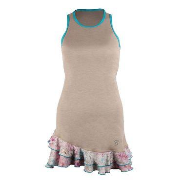 Sofibella Prevail Dress - Sand Melange